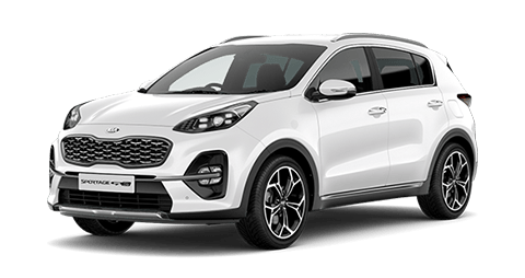 SPORTAGE '1' 1.6 GDI 130BHP 6-SPEED MANUAL ISG